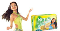 Nirma Lime Fresh Soap